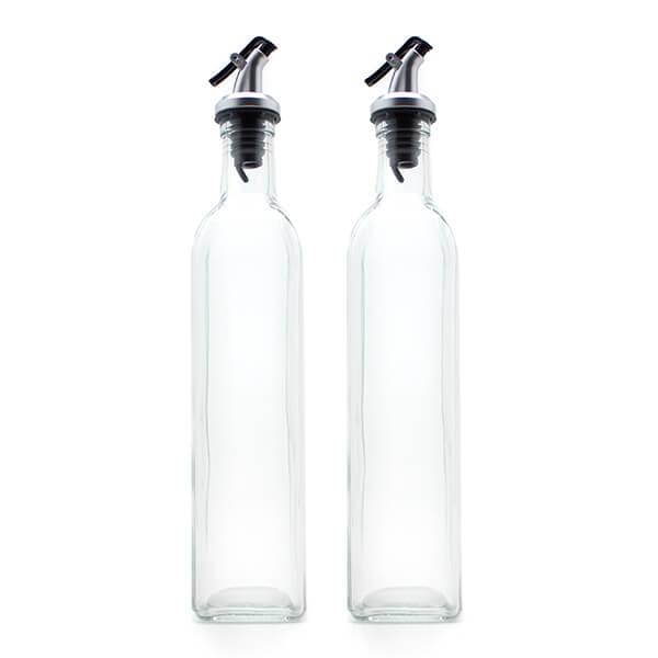 500ml Oil & Vinegar Bottle (Set of 2)