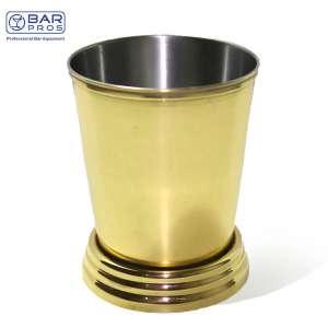 Julep Cup 14oz Gold