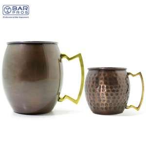 Antique Mug Set of 2