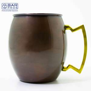Antique Smooth Barrel Mug 48oz